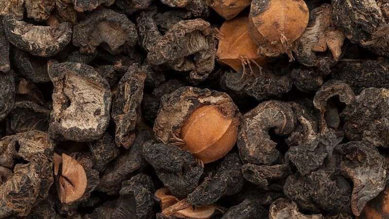 Dried Amala