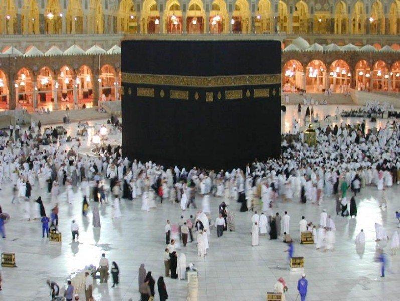 Mecca Haji