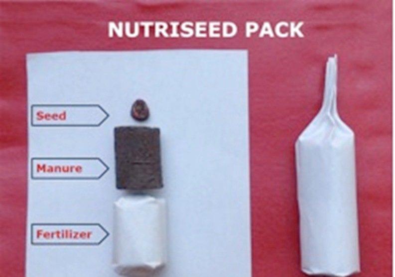 nutri seed pack