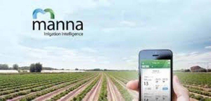 Manna App