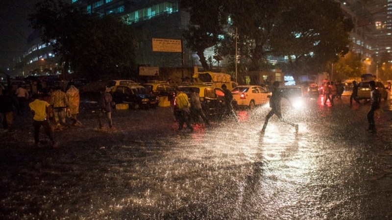 heavy rainfall in vetharanyam