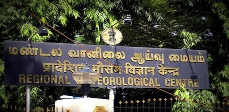 Chennai Meteorological Centre