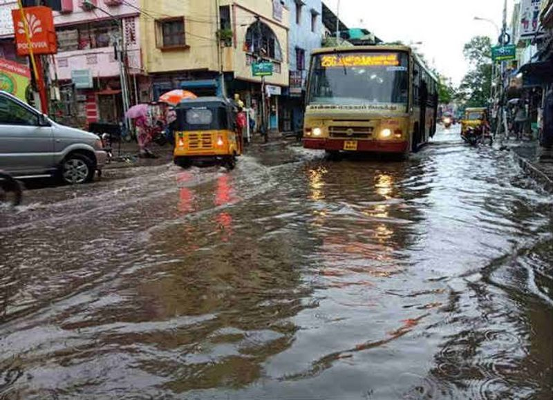 North West Monsoon