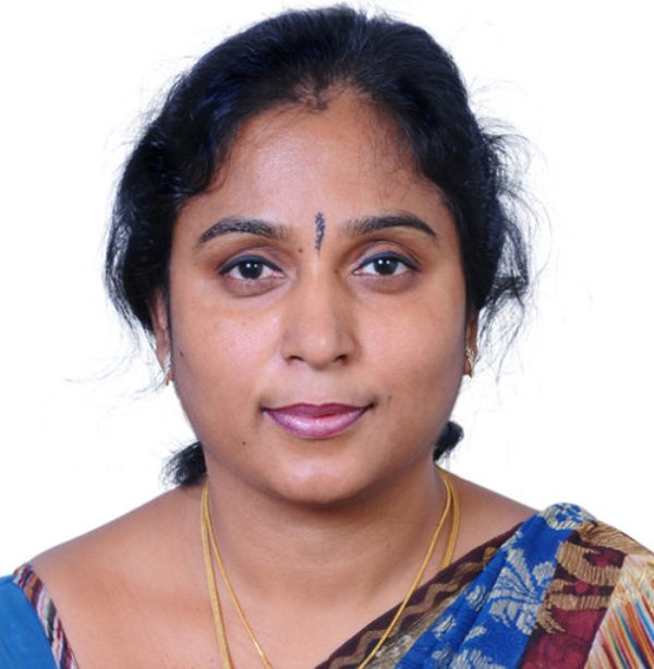 geetha Lakshmi Directore of Agriculture Crop Management