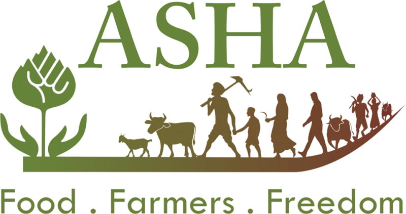 Alliance for Sustainable and Holistic Agriculture (ASHA)