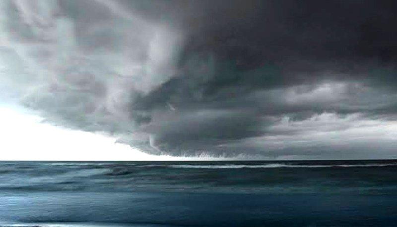 Cyclone Status