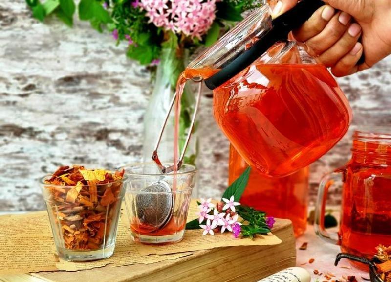 Ayurvedic Herbal Waters