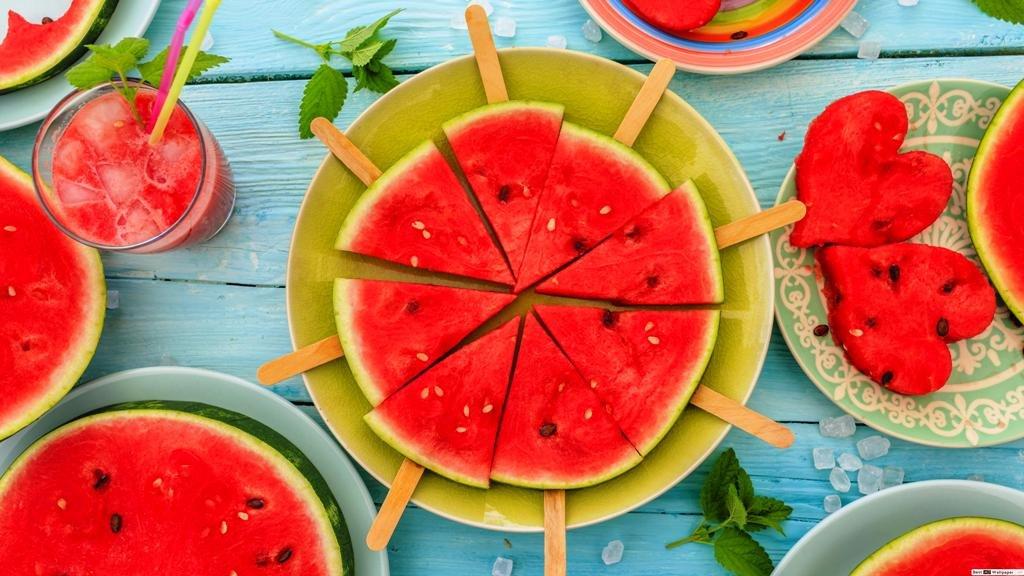 varities of watermelon