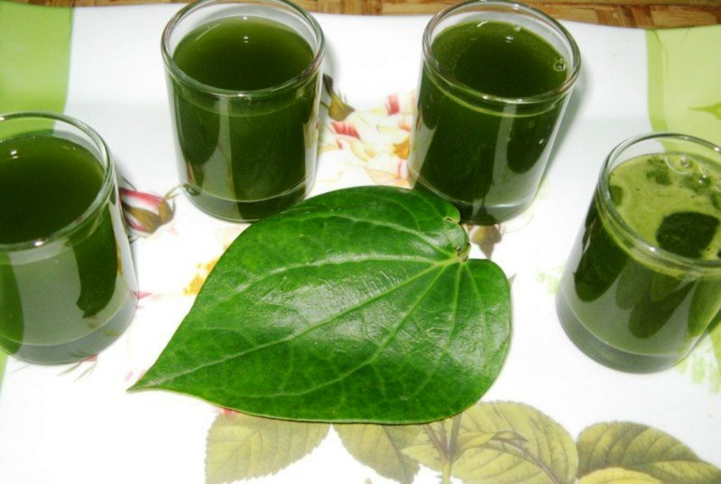 How to use betel leaf?
