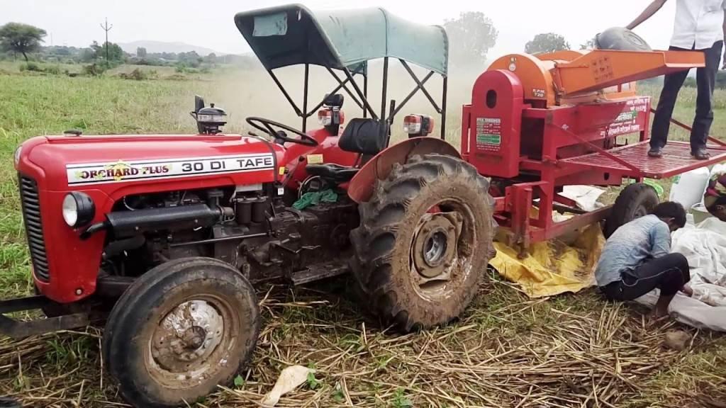 Tractors and Farm Equipment (TAFE)