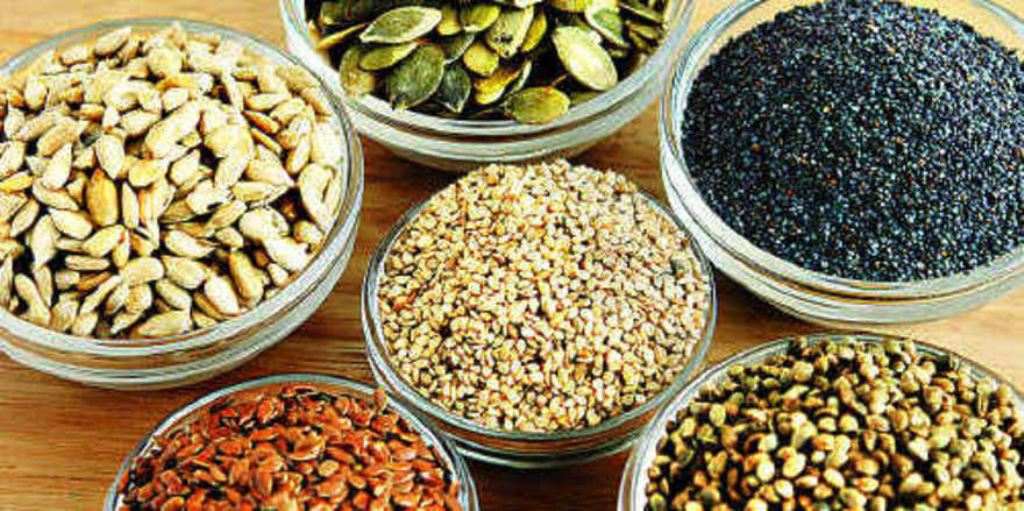 Pluses Seeds Avilable at Subsidy Rate