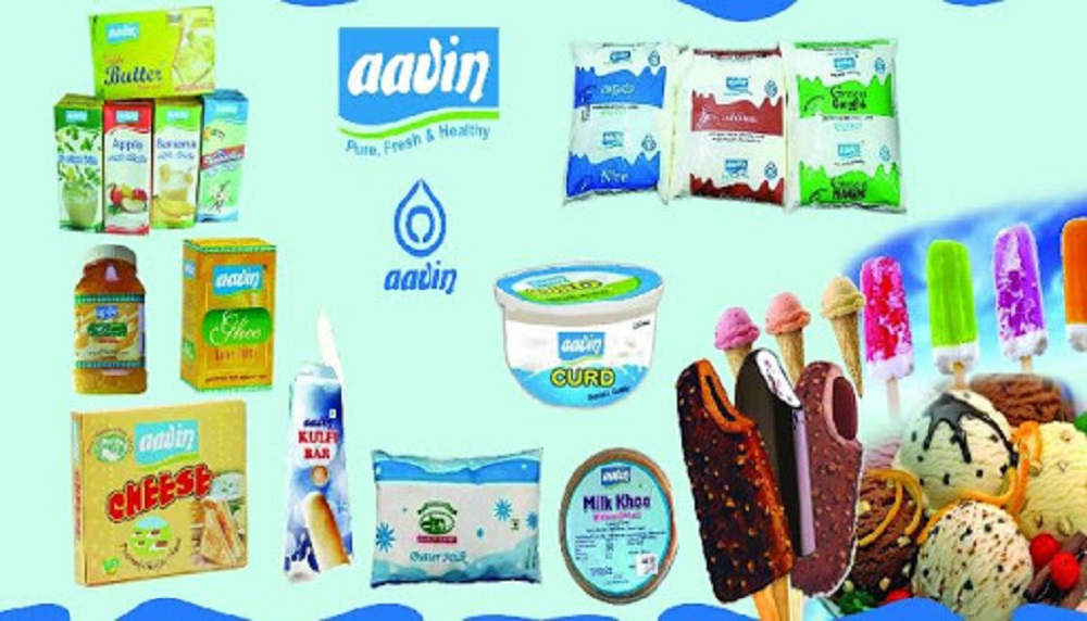 Aavin Products