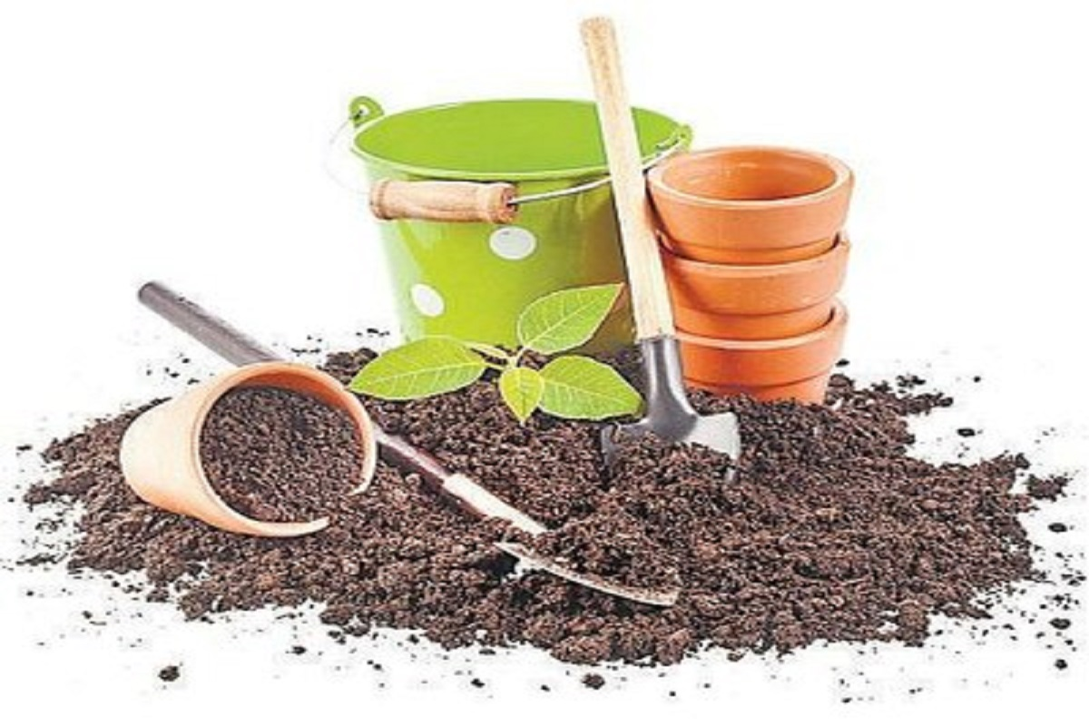 Methods of preparation for natural fertilizer!