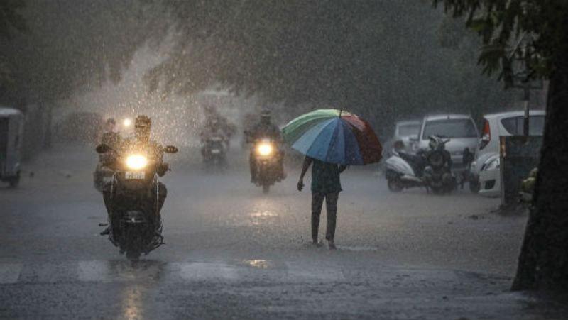 Tamilnadu expects heavy rainfall