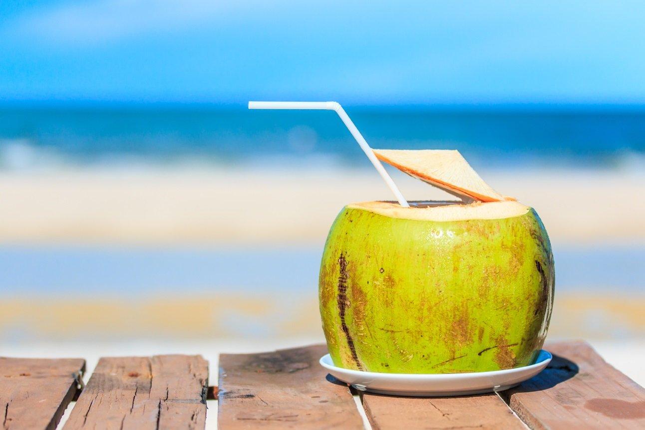 Million benefits of Coconut Drink