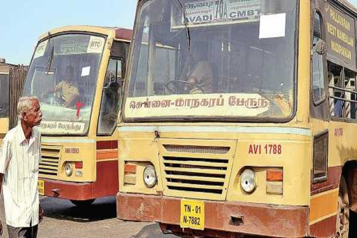 Bus  serviced to begin from Aug 1 onwards