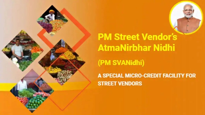street vendors can get benefit now