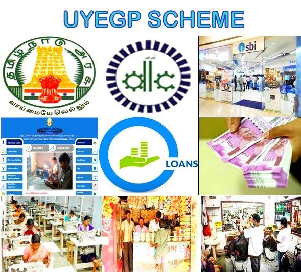 UYEGP Scheme gives 25% Subsidy