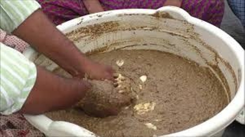 how to prepare amirtha karisal