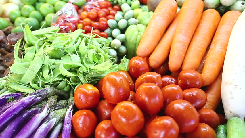Incentives for vegetable Farmers