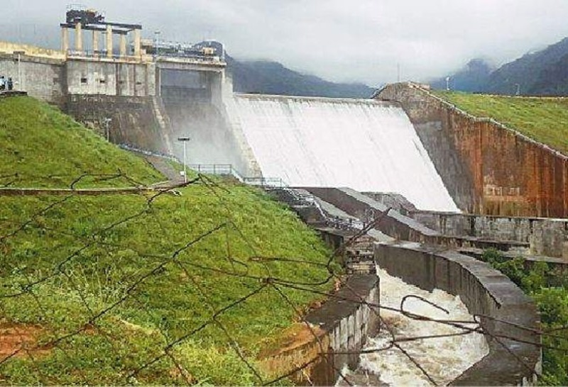 Kodumudiyaru dam open for irrigation