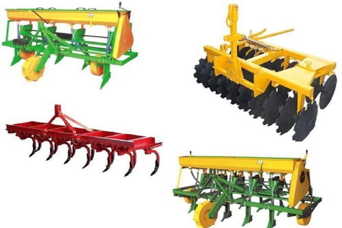 apply for subsidized agricultural machinery from the 28th