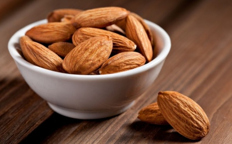 why we should not eat more almonds
