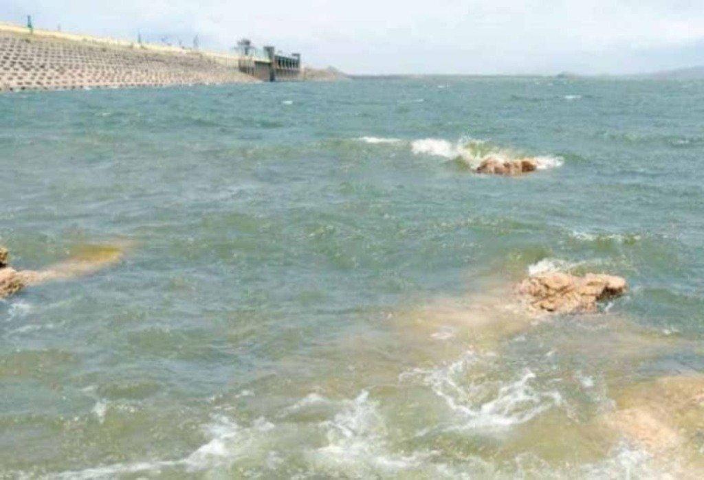 Vaigai dam open for irrigation