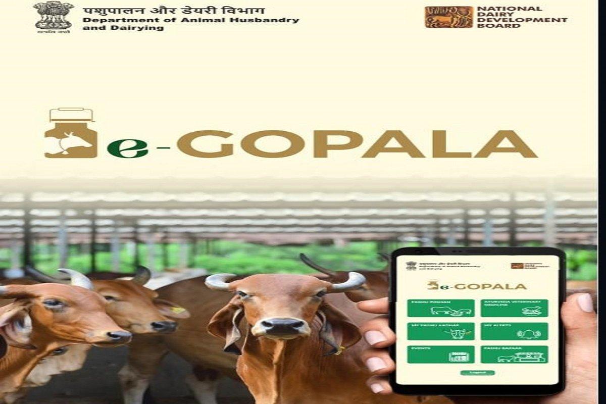 PMMSY : கால்நடை வளர்ப்போருக்காக e-Gopala App- அனைத்து தகவலும் உங்கள் கையில்!!