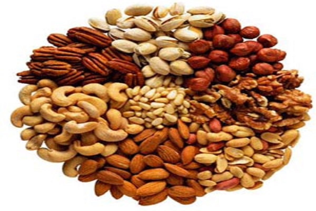 Purchase of nuts and oilseeds for the Caribbean market season - Central Government approval!