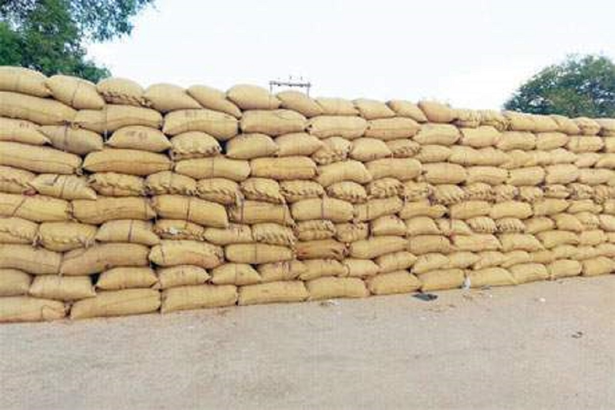 Direct Paddy Procurement Centers will be operational throughout Tamil Nadu today - Government Order!