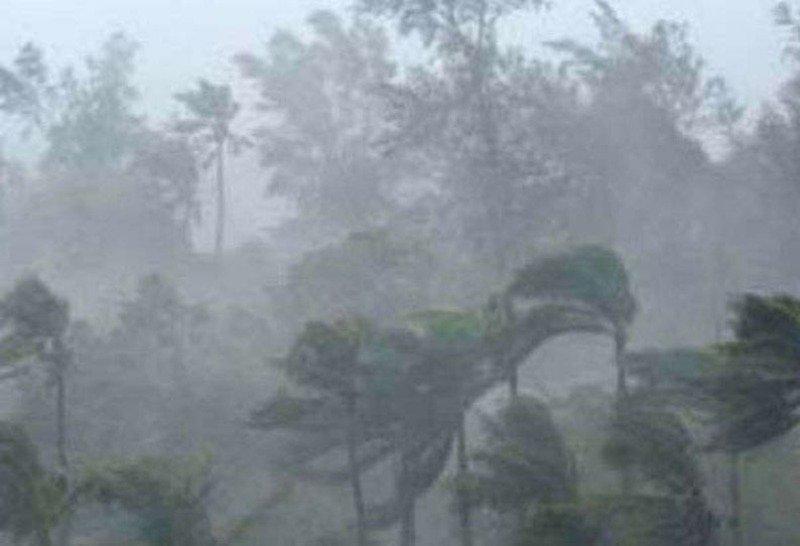 Northeast monsoon begins in Tamil Nadu and Kerala