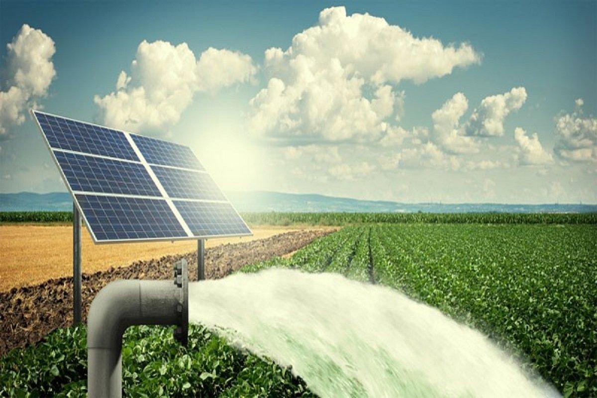70% subsidy to set up solar panel motor pump set!