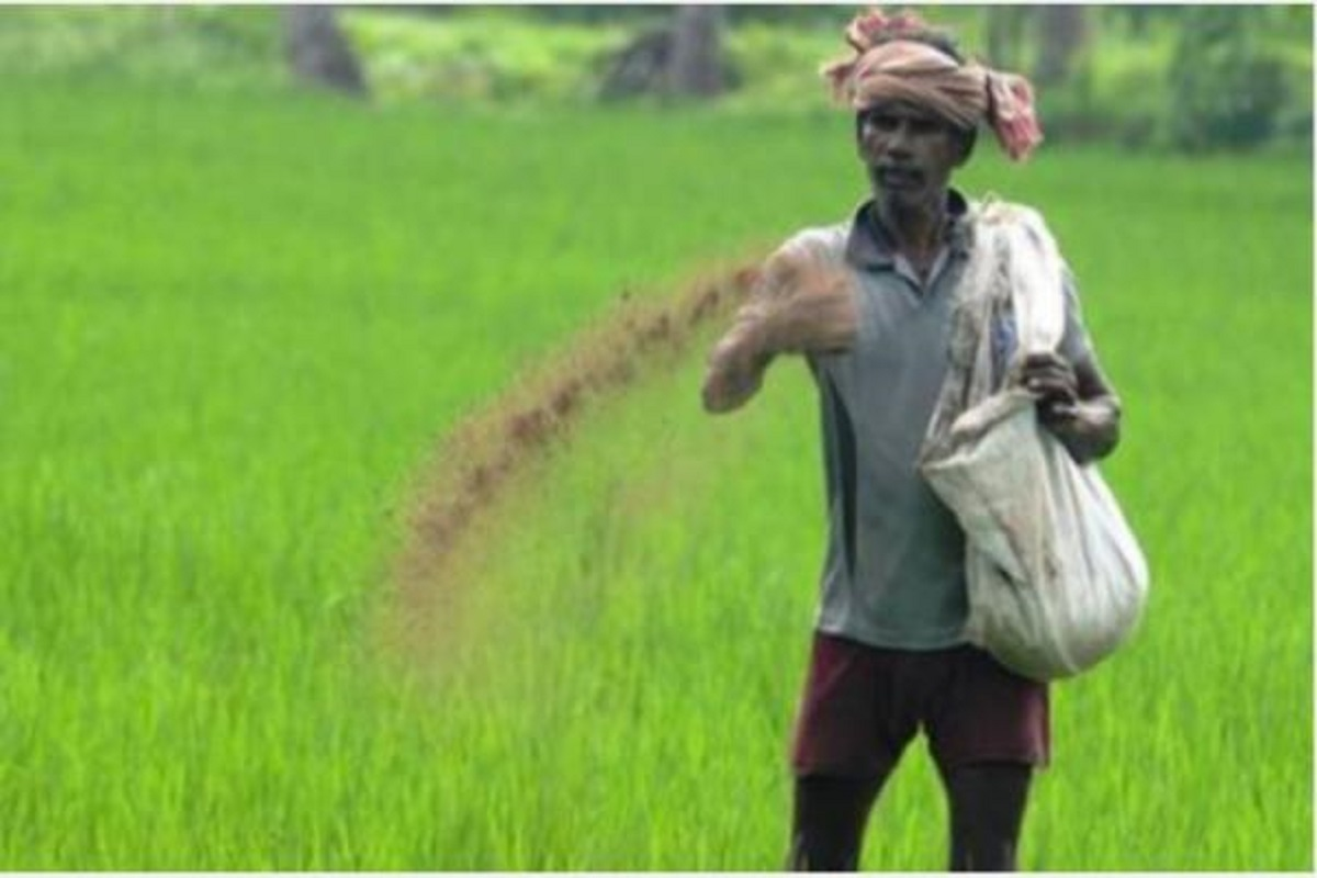 Strict action against companies selling fertilizers to farmers who do not have Aadhar number!