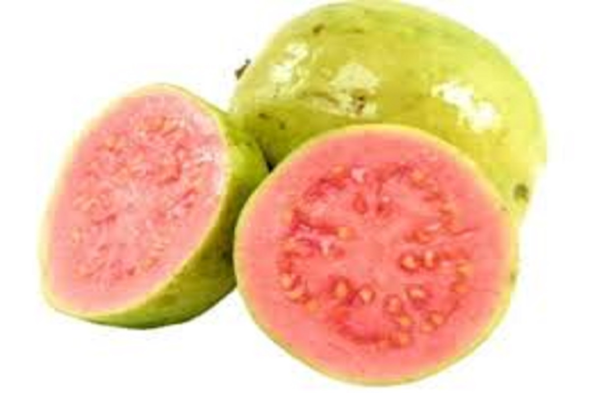 Guava is a home-grown tree that boosts immunity!