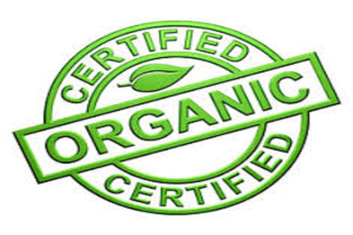 Seed certification to get quality certification for organic farming, call for certification there!