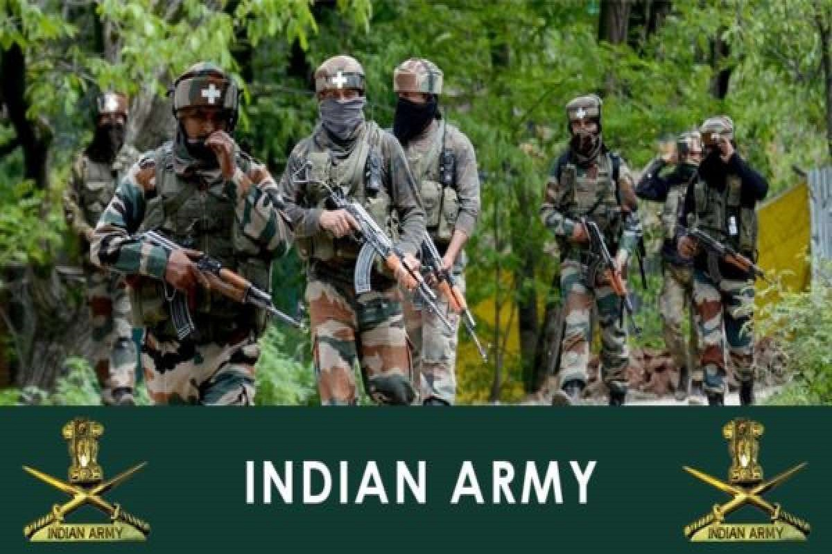 Recruitment of 199 posts in the Indian Army - Deadline to apply is November 11!