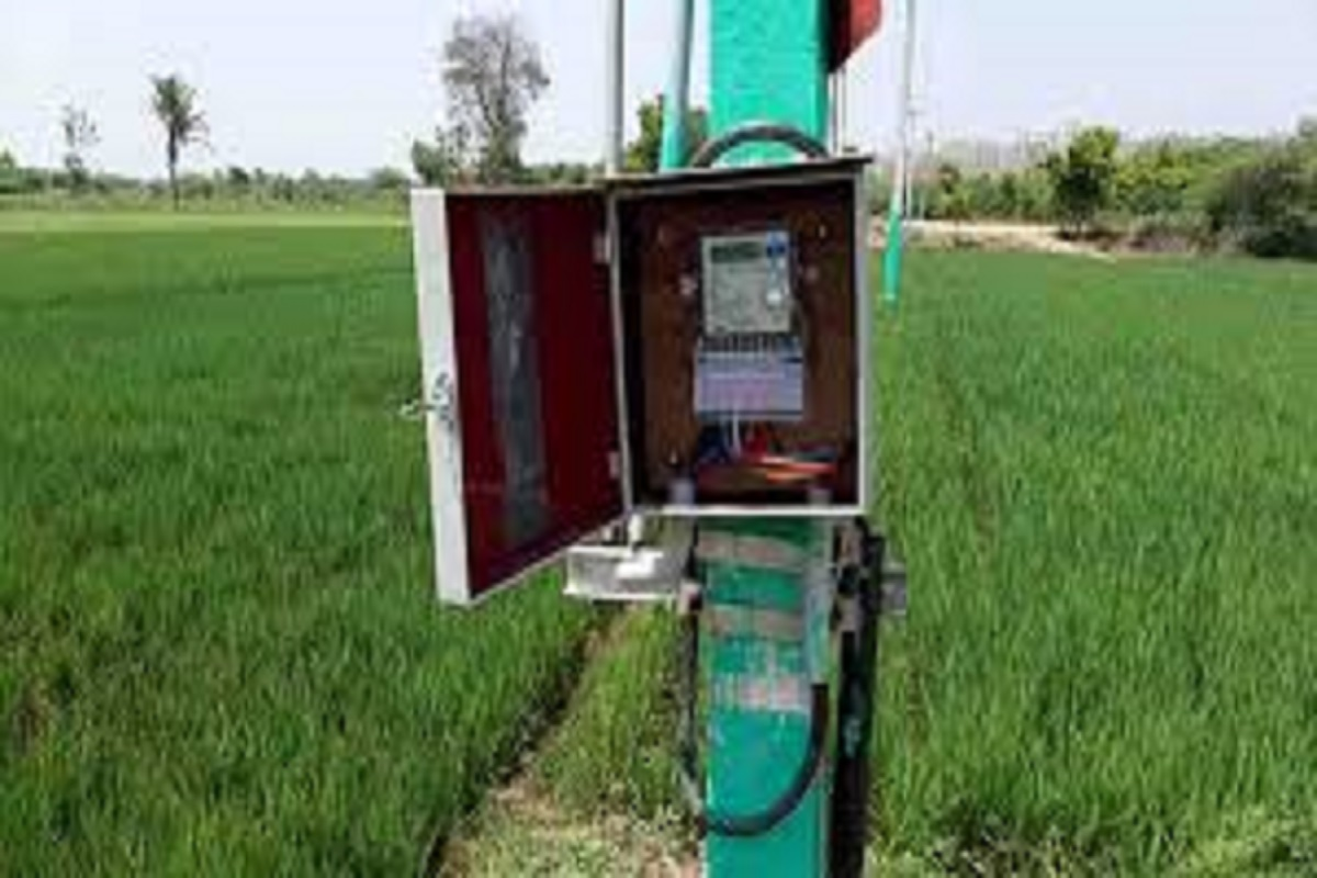 Change of free electricity supply time for agriculture in Tamil Nadu
