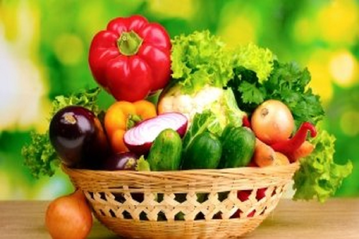 How to protect vegetables from the monsoon?
