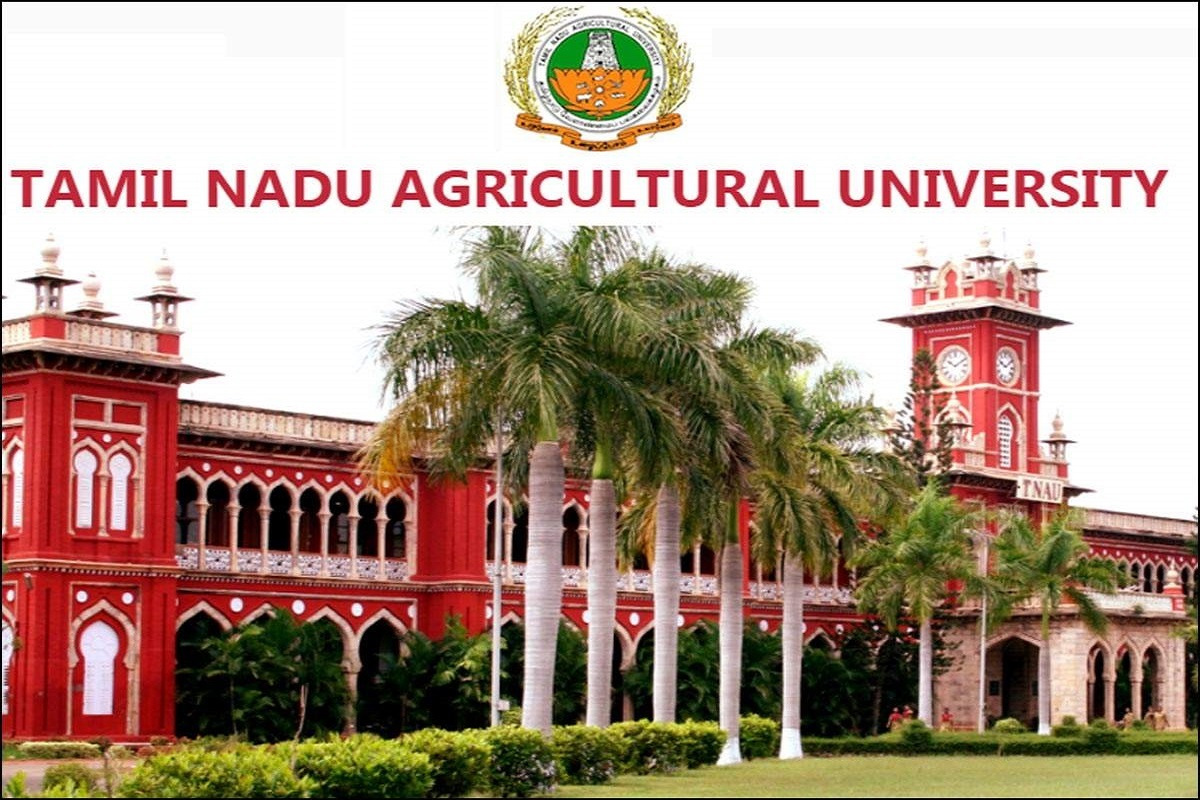 Agricultural Export and Import Training at TNAU - 5 days!