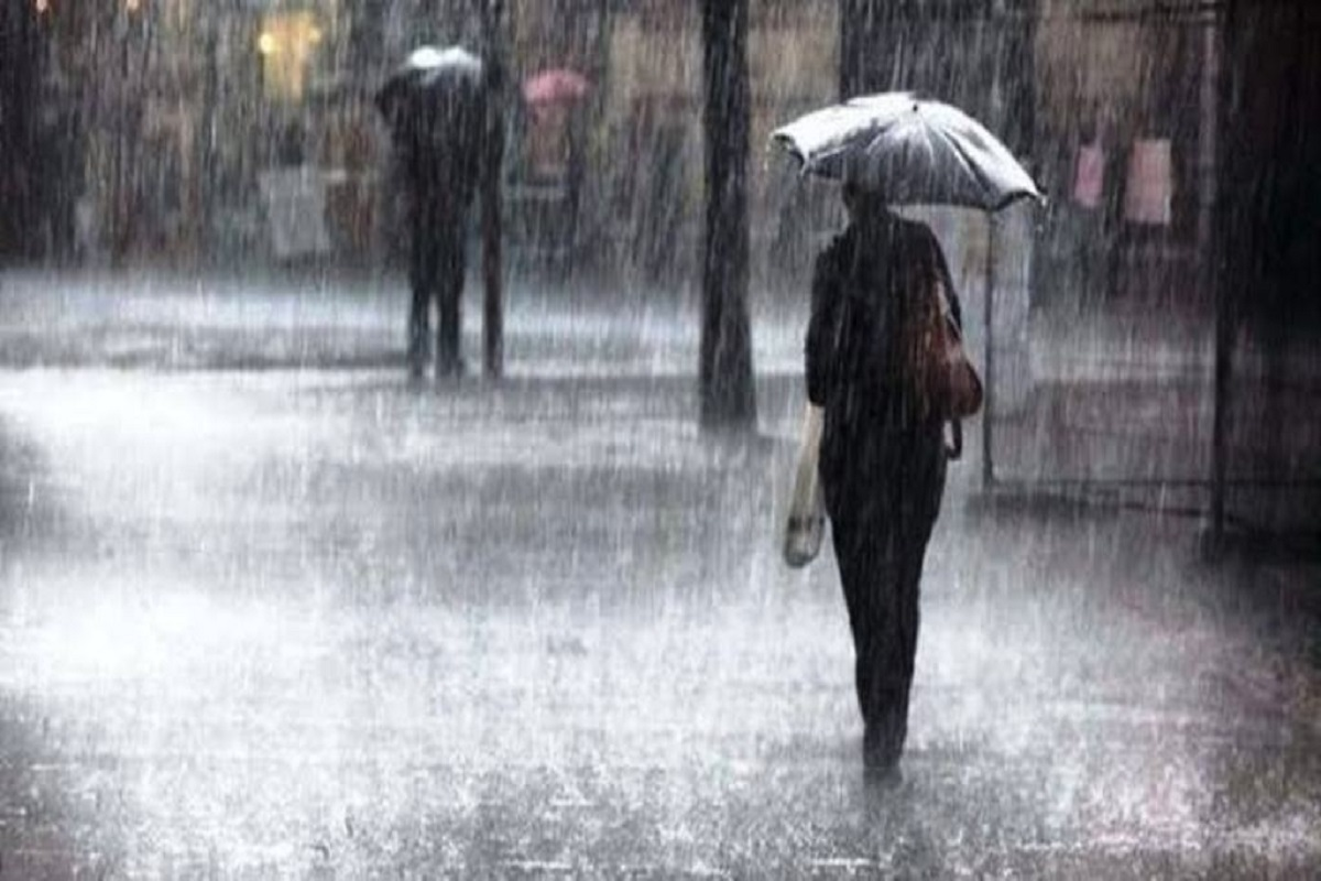 Heavy rains to fall in 12 districts - Full details inside!
