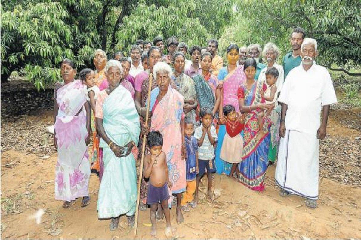 Help to farmers