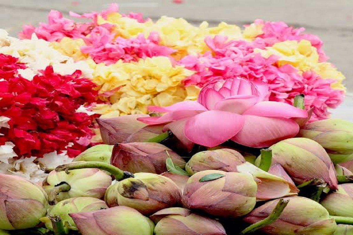 Flowers Rate Increased