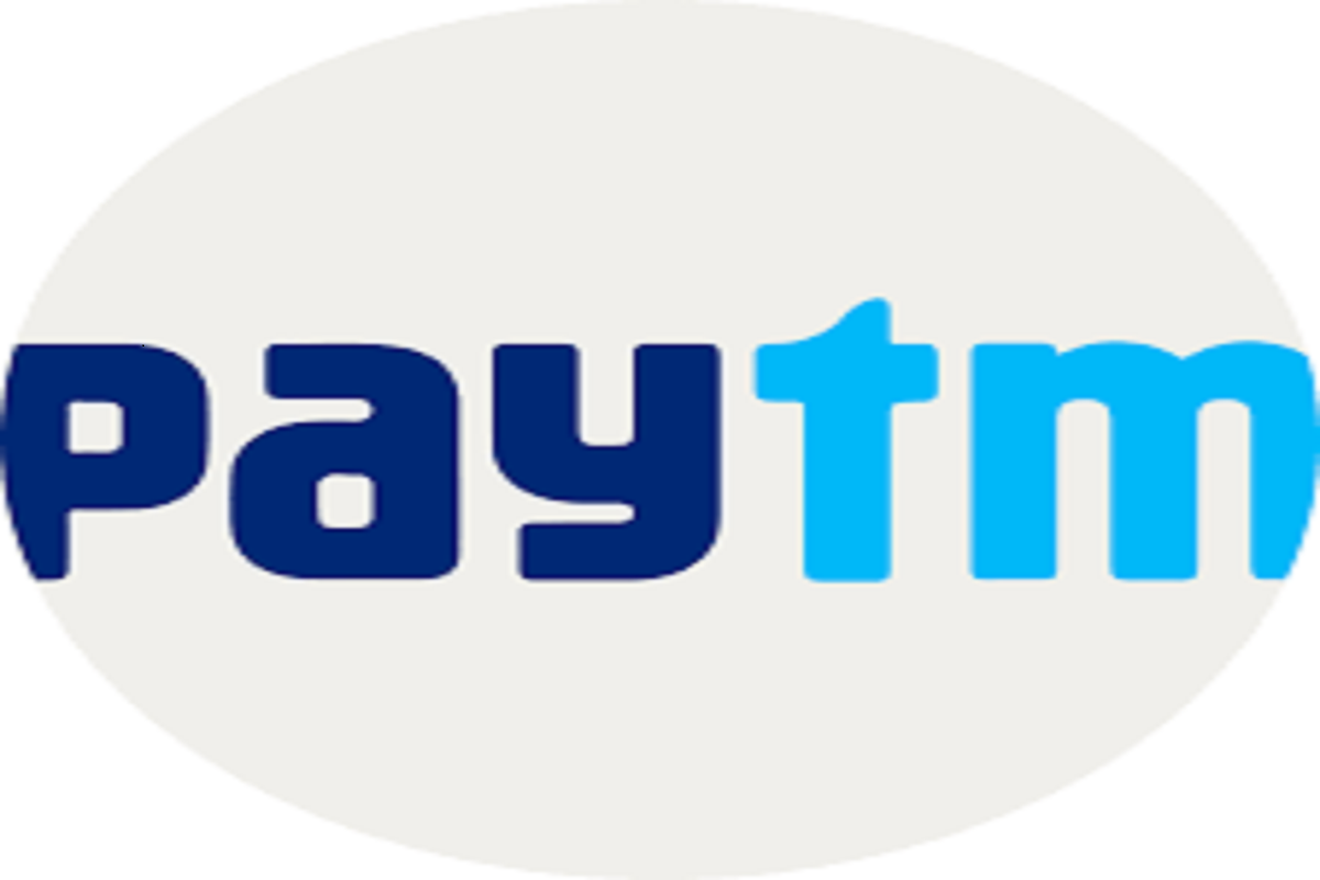 If you book an LPG cylinder through the Paytm app, get Rs.500 cash back!