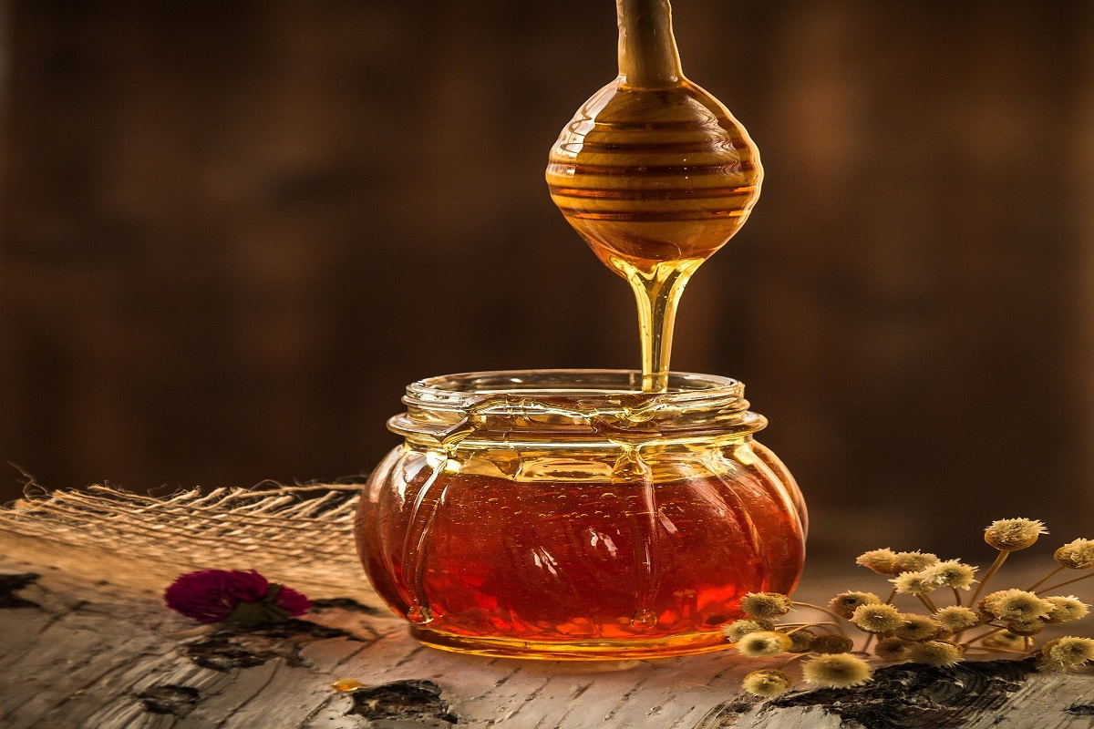 Chinese sugar blend in the honey of famous Indian companies - shocking information in the study!