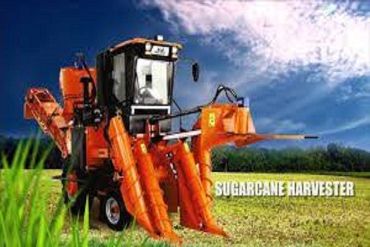 Sugarcane farm machinery in the subsidy scheme - Sugar mill call for farmers!