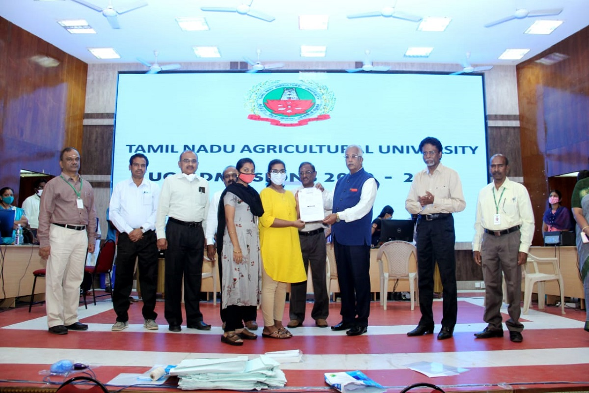 Agriculture Counseling